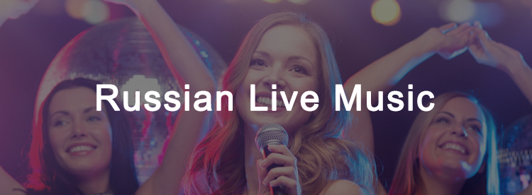 Russia Live House