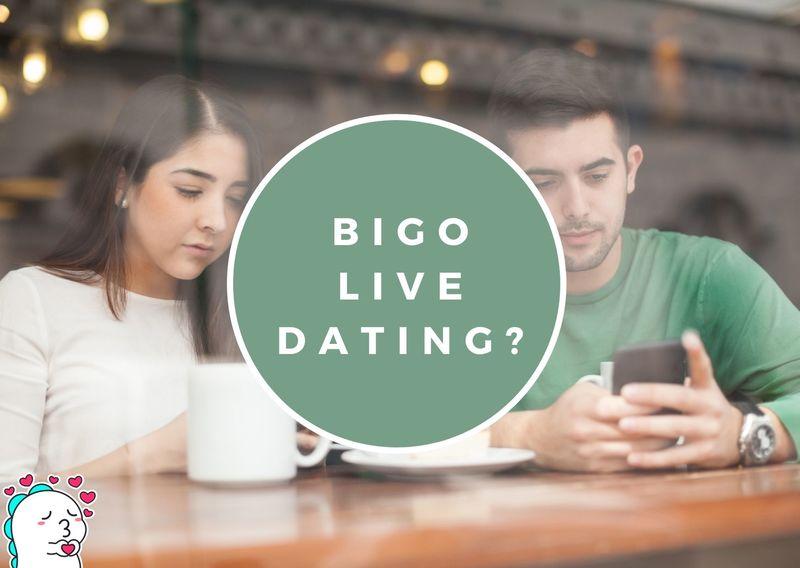 ¿BIGO LIVE es una aplicación de citas