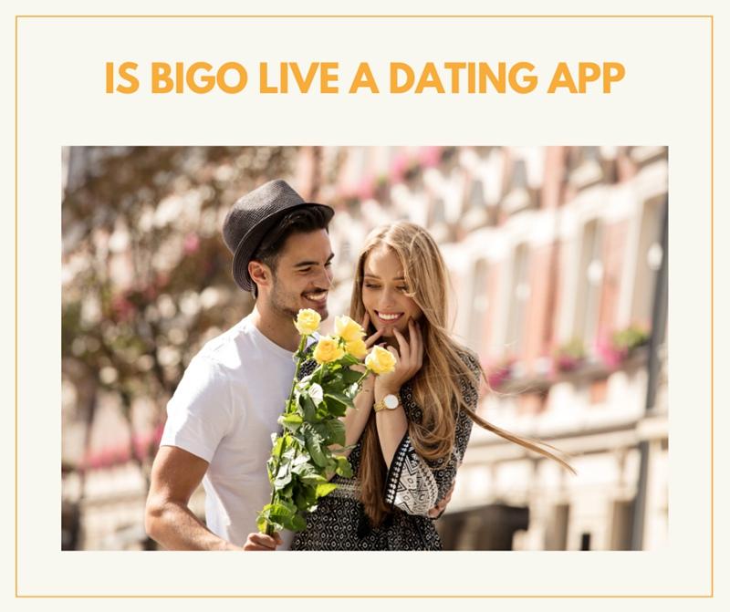 BIGO LIVE Dating