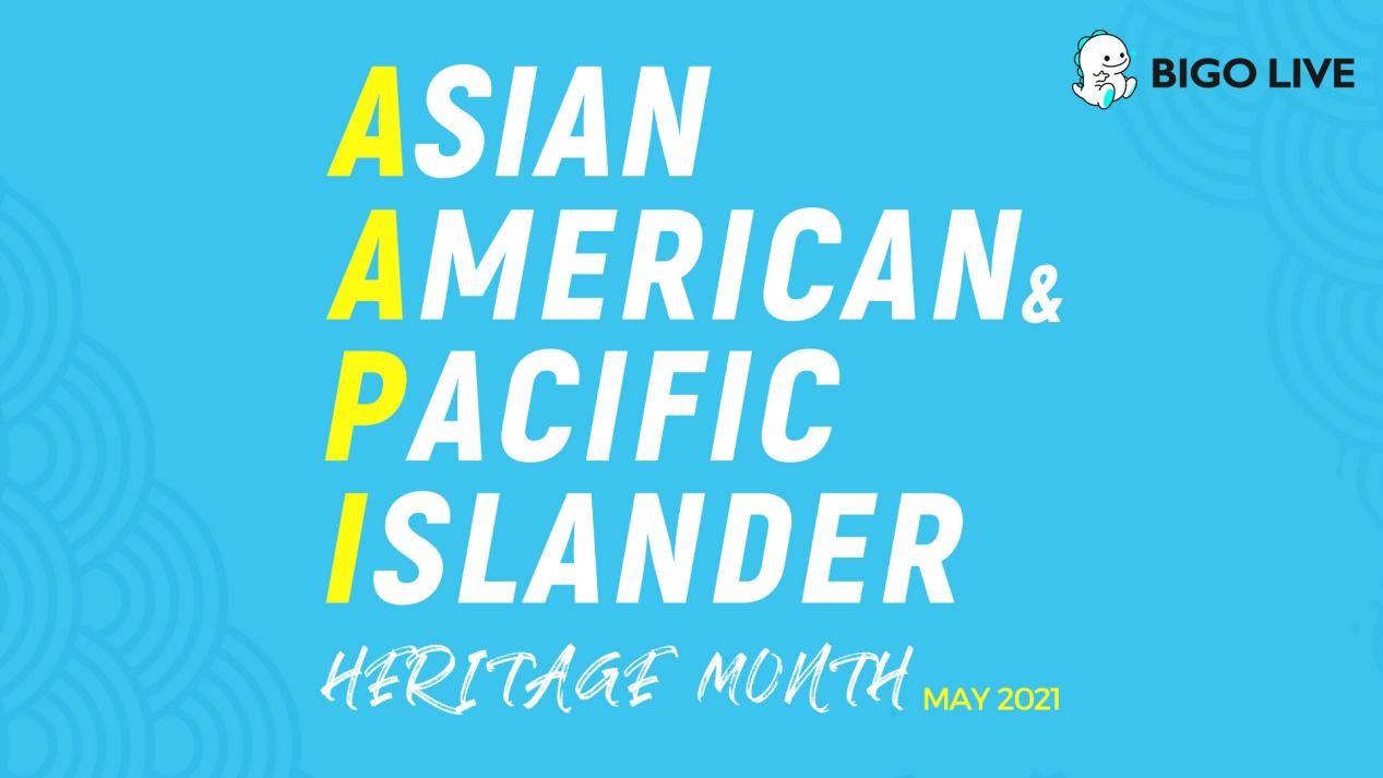 BIGO LIVE Celebrates AAPI Heritage Month with $10,000 Scholarship Pledge