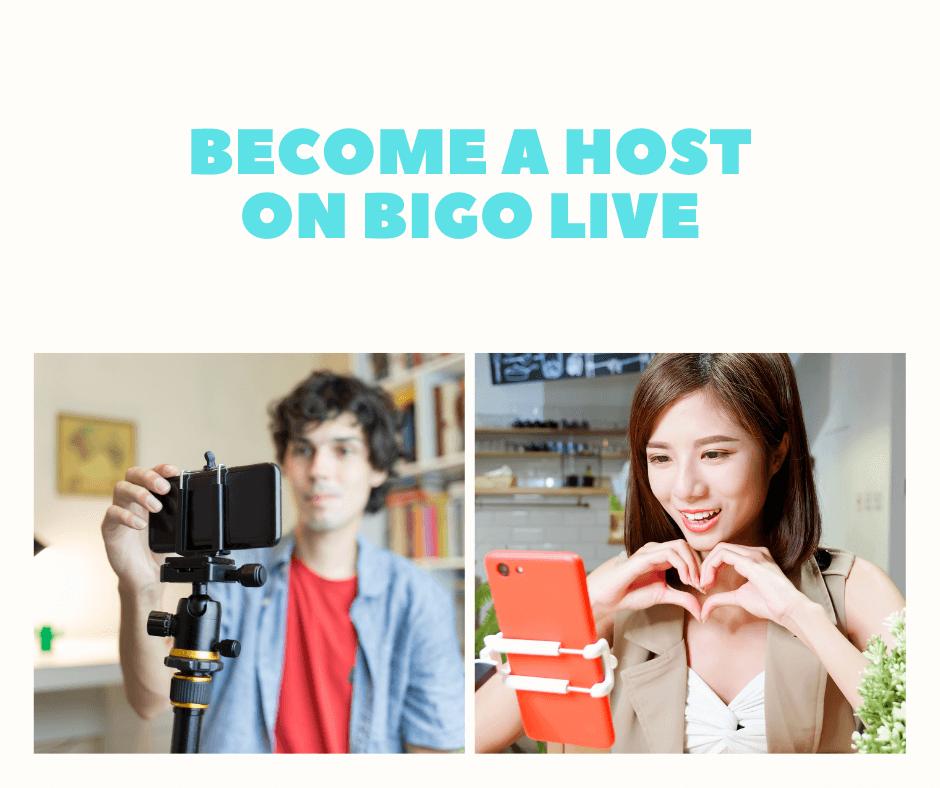 BIGO Host