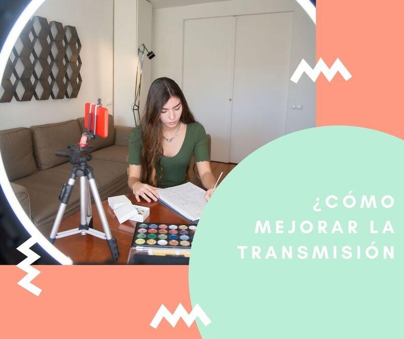 ¿Cómo Mejorar la Transmisión
