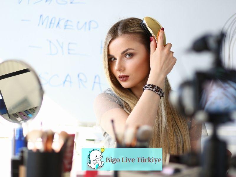 BIGO LIVE Host