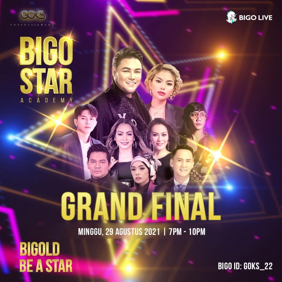Bigo Star Academy