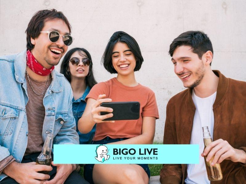 BIGO LIVE Wiki
