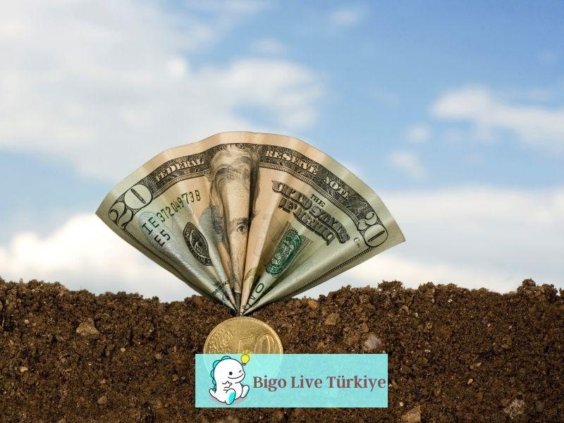 BIGO LIVE'dan Nasıl Para Kazanılır