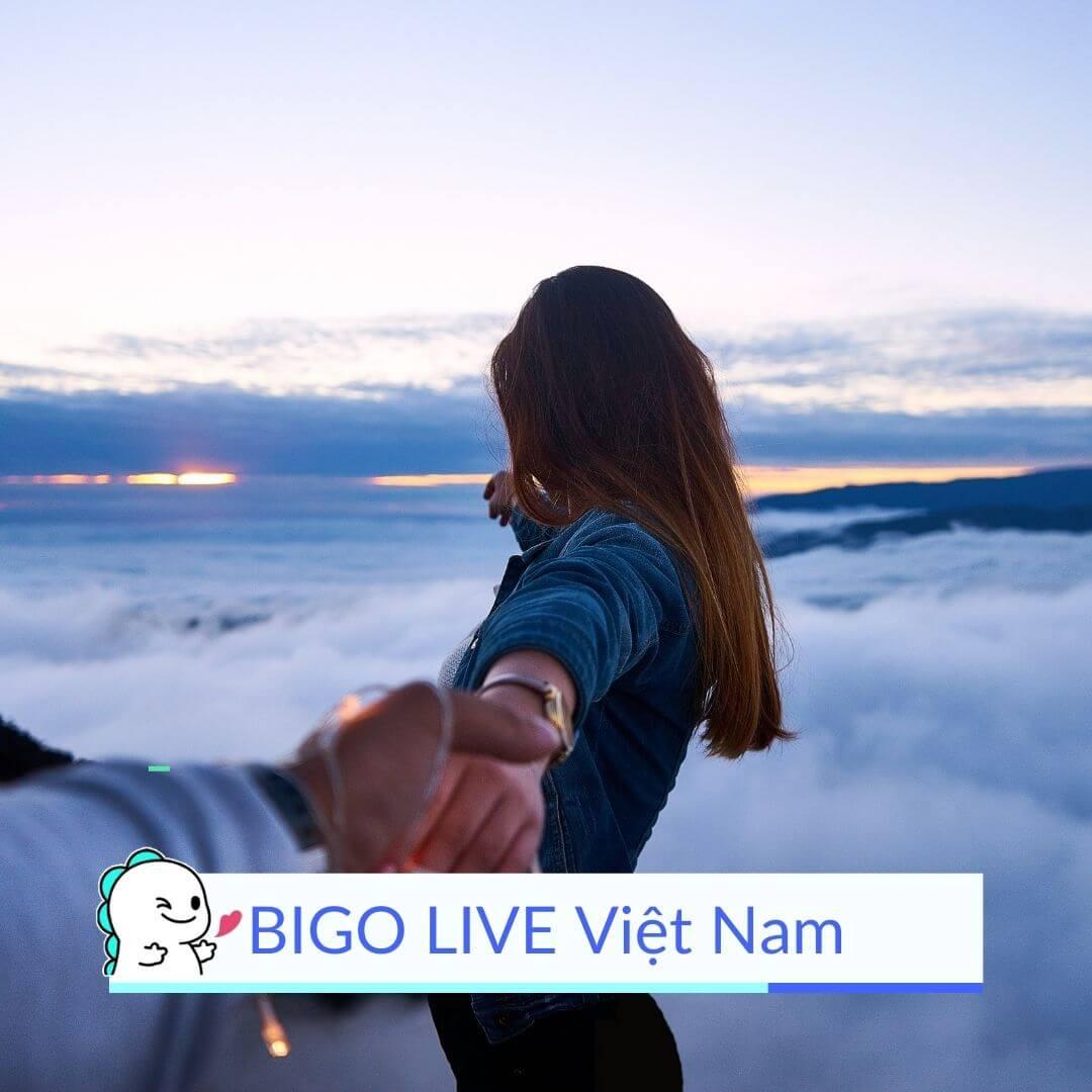 BIGO LIVE là ứng dụng hẹn hò