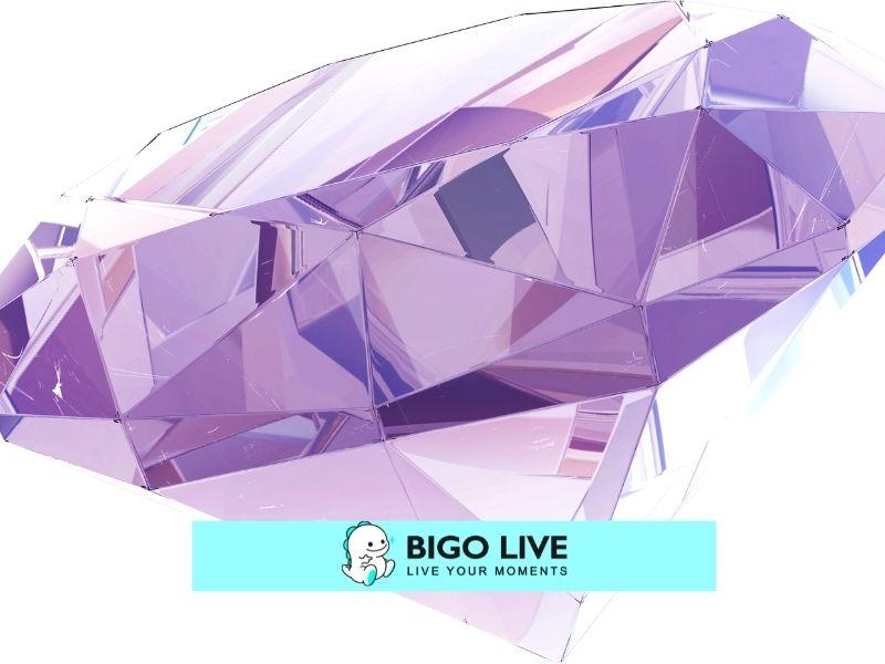 Recharge BIGO LIVE