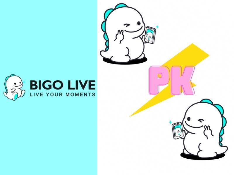 Che cosa significa PK in BIGO LIVE