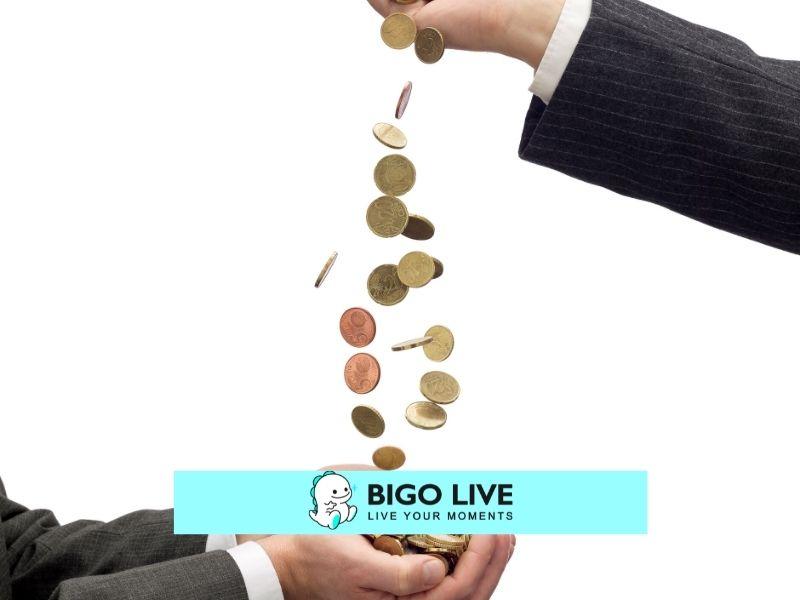 Comment monétiser les haricots sur Bigo Live
