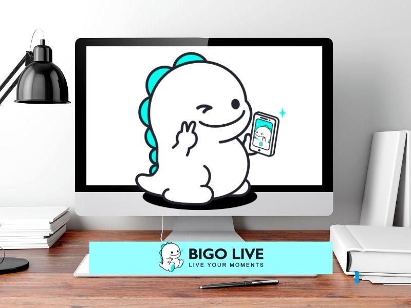 BIGO LIVE pour PC