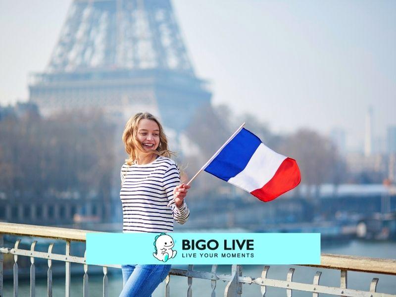 L'application BIGO LIVE est-elle sûre