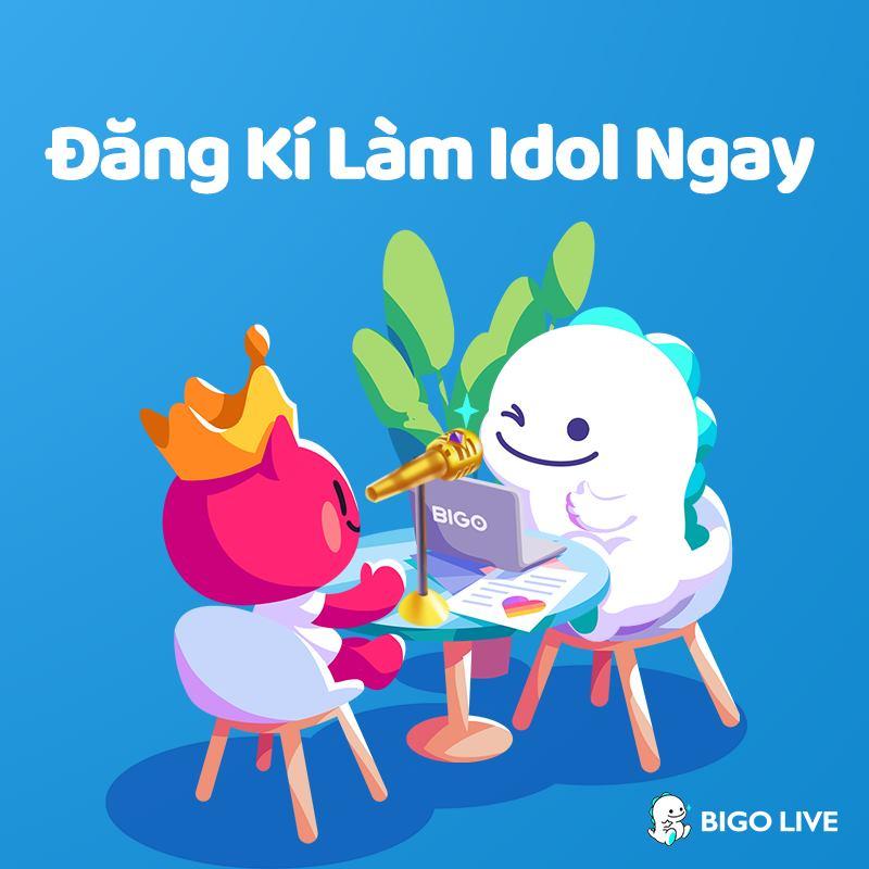BIGO LIVE VIETNAM